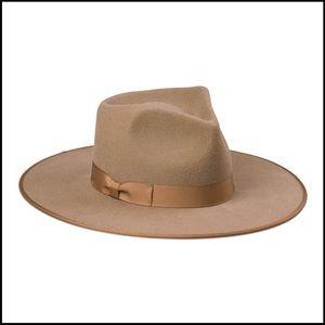 Lack Of Color Accessories - Lack of Colour hat - Teak Rancher